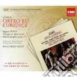 New opera series: gluck - orfeo ed eurid cd musicale di Riccardo Muti