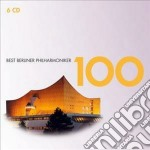 100 best berliner philharmoniker cd musicale di Philharmoni Berliner
