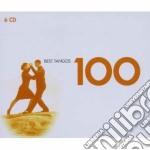 100 best tango cd musicale di Artisti Vari