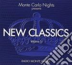 Montecarlo Nights New Classics Vol.5 cd musicale di ARTISTI VARI (COMPIL