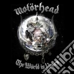 The world is yours cd musicale di MOTORHEAD