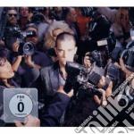 Life thru a lens [cd+dvd ltd. ed.] cd musicale di Robbie Williams