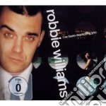 I've been expecting you [cd+dvd ltd. ed. cd musicale di Robbie Williams