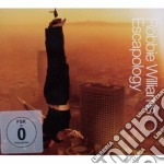 Escapology [cd+dvd ltd. ed.] cd musicale di Robbie Williams