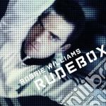 Rudebox [cd+dvd ltd. ed.] cd musicale di Robbie Williams