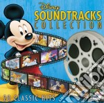 Disney Soundtrack Collection - 20 Classic Hits cd musicale di ARTISTI VARI