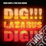 Dig, lazarus, dig!!! [2012 remaster] cd musicale di Cave nick and the ba