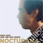 Nocturama [2012 remaster] cd musicale di Cave nick and the ba