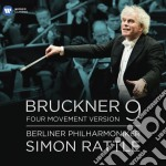Sinfonia n.9 cd musicale di Simon Rattle