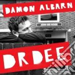 Dr dee cd musicale di Damon Albarn