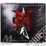 Chrysalis years cd musicale di The Michael schenker group