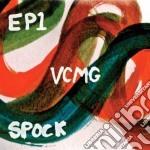 (LP VINILE) Ep1/spock lp vinile di Vcmg