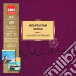 VGiuseppe Di Stefano - Giuseppe Di Stefano: Neapolita (SACD) (2 Cd) cd musicale di Di stefano giuseppe
