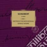 Schubert Franz - Fischer-dieskau Dietrich - Signature: Schubert Lieder (SACD) (4 Cd) cd musicale di Diet Fischer-dieskau