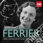 Kathleen ferrier - the complete emi reco cd musicale di Kathlenn Ferrier