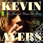 Harvest years 1969-1974 cd musicale di Kevin Ayers