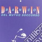 Banco Del Mutuo Soccorso - Darwin cd musicale di Banco del mutuo socc