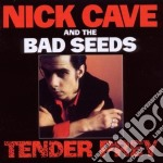 Nick Cave & The Bad Seeds - Tender Prey cd musicale di Nick Cave