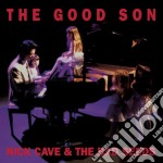 THE GOOD SON CD+DVD                       cd musicale di Nick Cave