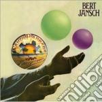 SANTA BARBARA HONEYMOON                   cd musicale di JANSCH BERT
