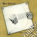 Bert Jansch - A Rare Conundrum cd musicale di JANSCH BERT