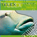 Ultimate -best of cd musicale di Telex