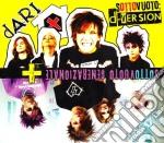 SOTTOVUOTO (D-VERSION BOX SET) cd musicale di DARI