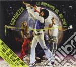 LE DIMENSIONI DEL MIO CAOS [SPECIAL EDITION CD + DVD) cd musicale di CAPAREZZA