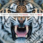 THIS IS WAR                               cd musicale di 30 SECONDS TO MARS
