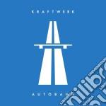 (LP VINILE) AUTOBAHN (REMASTERED)                     lp vinile di KRAFTWERK