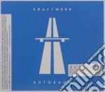 AUTOBAHN (REMASTERED)                     cd musicale di KRAFTWERK