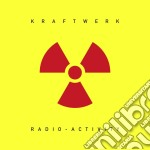(LP VINILE) RADIO-ACTIVITY (REMASTERED)               lp vinile di KRAFTWERK