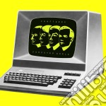 (LP VINILE) COMPUTER WORLD (REMASTERED)               lp vinile di KRAFTWERK