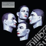 TECHNO POP (REMASTERED)                   cd musicale di KRAFTWERK