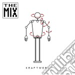 (LP VINILE) THE MIX (REMASTERED)                      lp vinile di KRAFTWERK