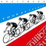 TOUR DE FRANCE (REMASTERED)               cd musicale di KRAFTWERK
