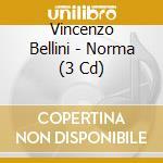 NEW OPERA SERIES: BELLINI NORMA           cd musicale di Tullio Serafin