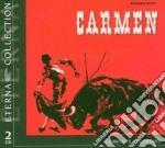 Bizet - Carmen - Pretre/Callas (3 Cd) cd musicale di Georges Pretre