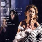 NEW OPERA SERIES DONIZETTI LUCIA DI LAMM  cd musicale di Natalie Dessay