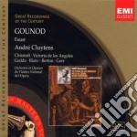 NEW OPERA SERIES: GOUNOD FAUST            cd musicale di Georges Pretre