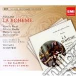 NEW OPERA SERIES: PUCCINI LA BOHEME       cd musicale di Giacomo Puccini