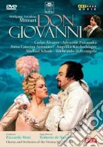 NEW OPERA SERIES:MOZART DON GIOVANNI      cd musicale di GIULINI CARLO MARIA