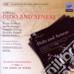 NEW OPERA SERIES:PURCELL DIDO AND AENEAS  cd musicale di Emmanuelle Haim