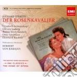 NEW OPERA SERIES: STRAUSS DER ROSENKAVAL  cd musicale di KARAJAN HERBERT VON