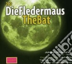 NEW OPERA SERIES: STRAUSS DIE FLEDERMAUS  cd musicale di KARAJAN HERBERT VON