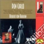 Verdi Giuseppe - Giulini Carlo Maria - New Opera Series: Verdi Don Carlo (4cd) cd musicale di Giuseppe Verdi