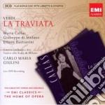 NEW OPERA SERIES: VERDI LA TRVIATA        cd musicale di GIULINI CARLO MARIA