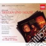 NEW OPERA SERIES:WAGNER TRISTAN UND ISOL  cd musicale di Antonio Pappano