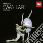 BALLET EDITION: TCHAIKOVSKY: SWAN LAKE    cd musicale di AndrÈ Previn