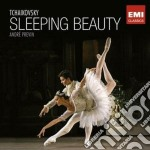 BALLET EDITION: TCHAIKOVSKY: SLEEPING BE  cd musicale di AndrÈ Previn